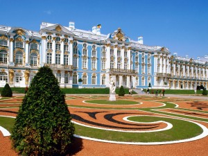 Palaces of St.Petersburg Tour