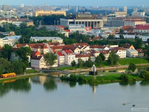 Highlights of Belarus Tour