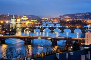 Golden Triangle Tour – Czech Republic