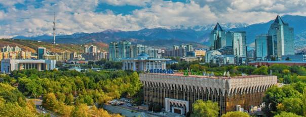 The Legendary Silk Road Tour – Kazakhstan