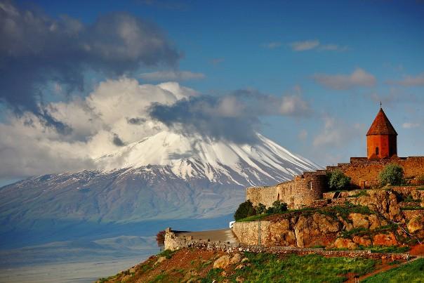 Highlights of Caucasus Tour – Armenia