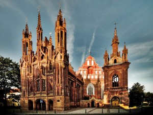 Baltic Highlights Tour – Lithuania