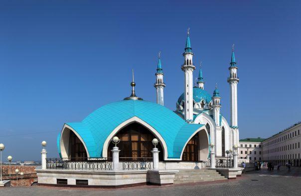 Weekend in Kazan Tour