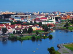 Explore Belarus at Own Pace Tour