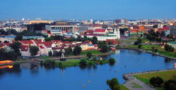 Explore Belarus at Own Pace Tour
