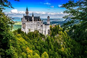 Highlights of Germany Tour