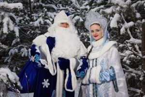New Year in Arctic Circle Tour