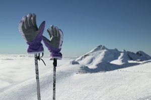 Olympic Ski Resort in Sochi Tour 1. Rosa Khutor Alpine Resort