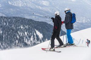 Olympic Ski Resort Tour in Russia