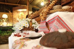 "Belarusian Adventure Tour. Ethnographical Museum ""Dudutki"""