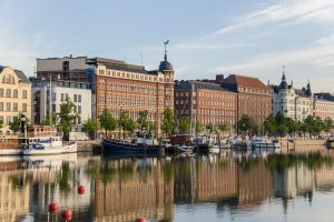Helsinki – Taste and Flavor of the Northern Experience