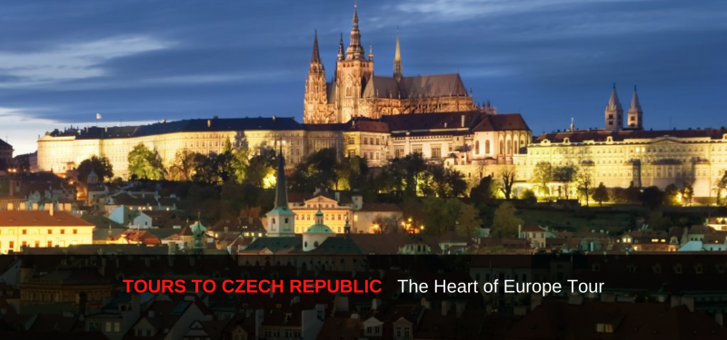 Tours to Czech Republic
