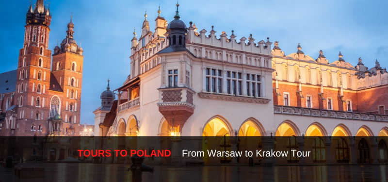 Tours to Poland