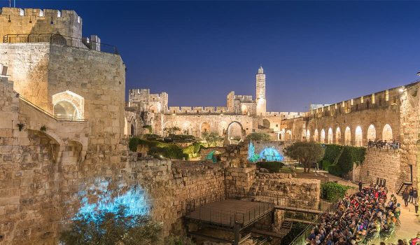 Private Customized Tours of Israel