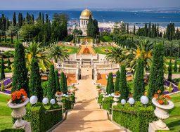 11 night / 12 day Jewish Heritage Tour