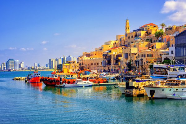 14 night / 15 Day Classic Tour of Israel with Eilat