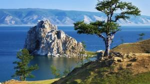 Baikal Gifts Tour