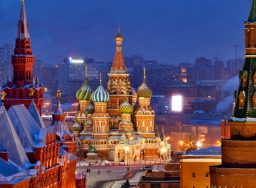 Classic Russia Tour