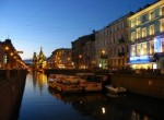 SHORE EXCURSIONS IN ST.PETERSBURG