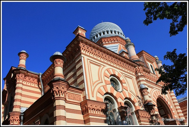 SHORE EXCURSIONS IN ST. PETERSBURG Jewish