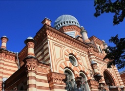 SHORE EXCURSIONS IN ST.PETERSBURG Jewish