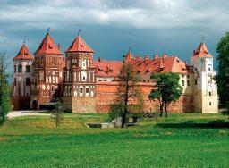 Castles Of Belarus Tour