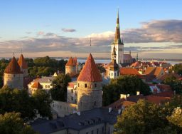 Baltic Highlights Tour – Estonia