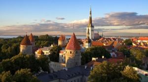 Baltic Highlights Tour – Estonia