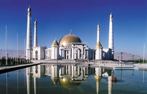 The Legendary Silk Road Tour – Turkmenistan