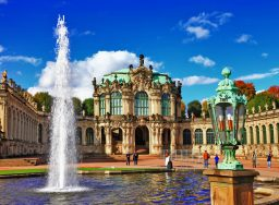 Imperial Capitals Tour – Czech Republic