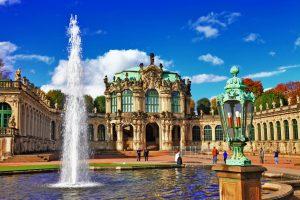 Imperial Capitals Tour – Czech Republic