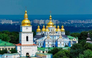 Highlights of Kiev Tour
