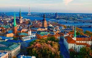 Baltic Highlights Tour  – Latvia