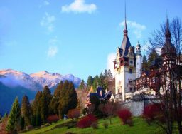 Discovering the Balkans Tour – Romania