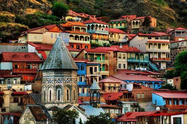 Highlights of Caucasus Tour – Georgia