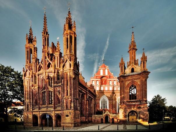 Baltic Highlights Tour – Lithuania