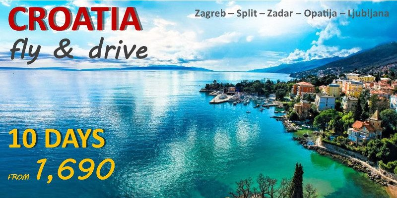 croatia-travel-deal-fly-drive-2016