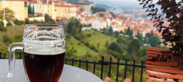 Czech Republic. Prague.