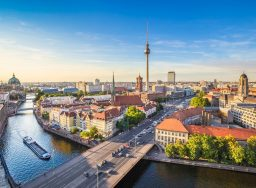 Highlights of Germany & Berlin Tour