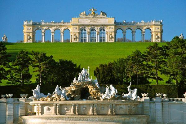 Golden Triangle Tour – Austria