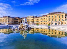 Royal Tour – Prague, Budapest, Vienna