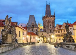 Mysteries of Minsk, Prague and Dresden Tour