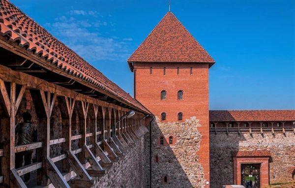 Belarusian Adventure Tour