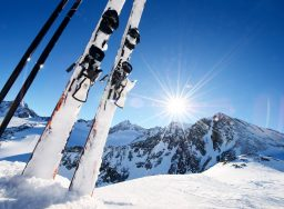 Olympic Ski Resort in Sochi Tour 2