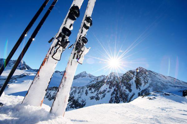 Olympic Ski Resort in Sochi Tour 2