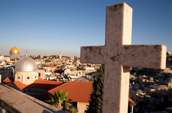 7 night / 8 day In the Footsteps of Jesus