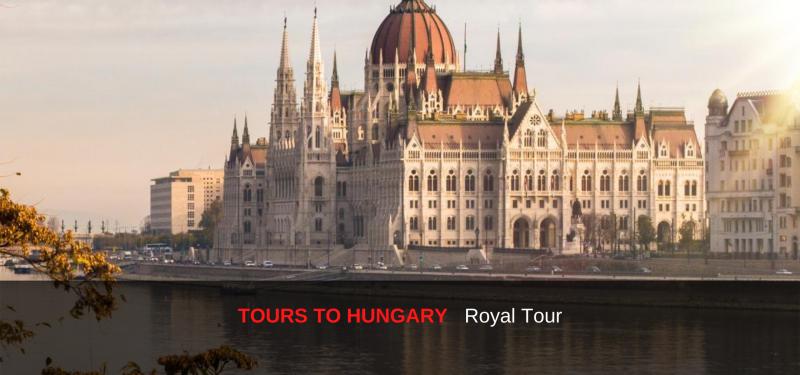 Tour to Hungary